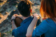 Séance engagement-Tant de Poses - Photographe Toulouse - Photographe Mariage - Séance au bord du lac (18)