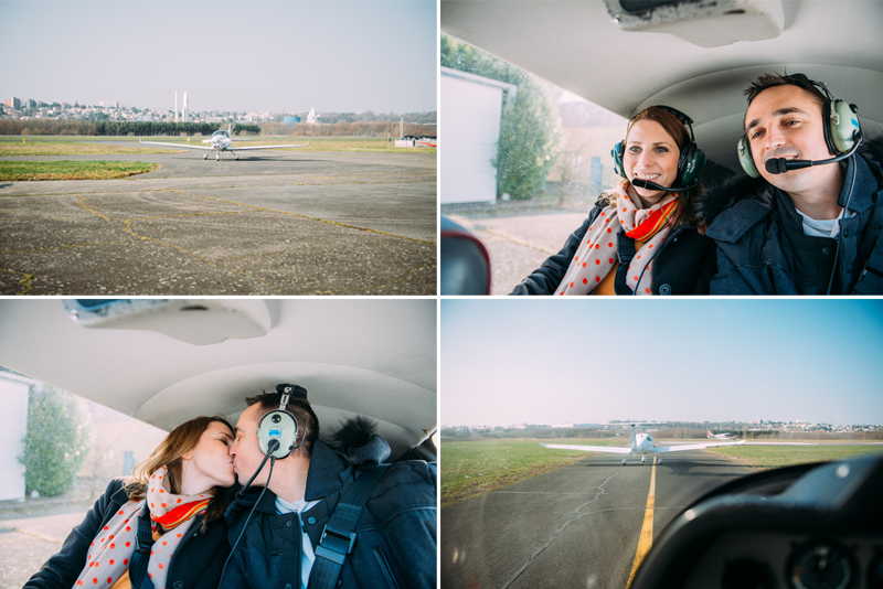 Photographe mariage Toulouse-Séance engagement aérodrome-Tant de Poses (3)