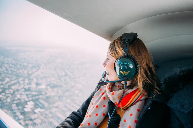 Photographe mariage Toulouse-Séance engagement aérodrome-Tant de Poses (6)