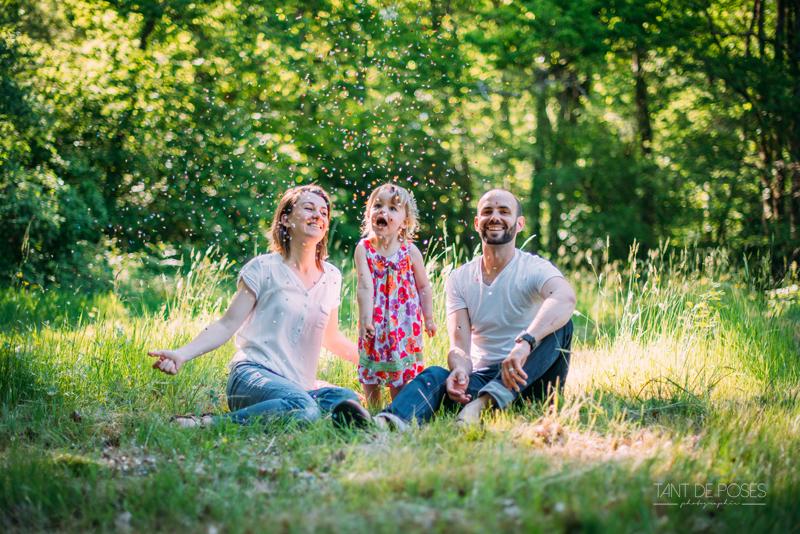 Séance famille - photographe Toulouse - Tant de Poses 01