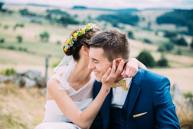 Mariage dans le Cantal - Photographe mariage - Tant de Poses - Photographe Toulouse - Photographe - Mariage 21