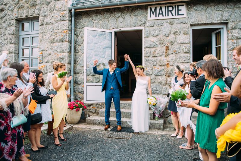 Mariage dans le Cantal - Photographe mariage - Tant de Poses - Photographe Toulouse - Photographe - Mariage 25