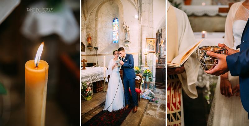 Mariage dans le Cantal - Photographe mariage - Tant de Poses - Photographe Toulouse - Photographe - Mariage 26