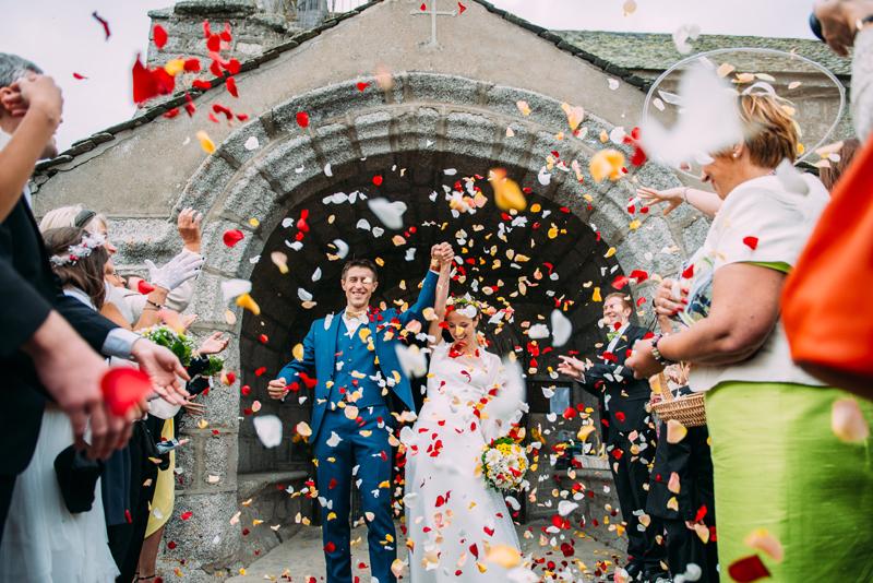 Mariage dans le Cantal - Photographe mariage - Tant de Poses - Photographe Toulouse - Photographe - Mariage 28