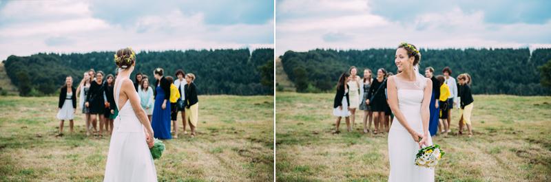 Mariage dans le Cantal - Photographe mariage - Tant de Poses - Photographe Toulouse - Photographe - Mariage 30