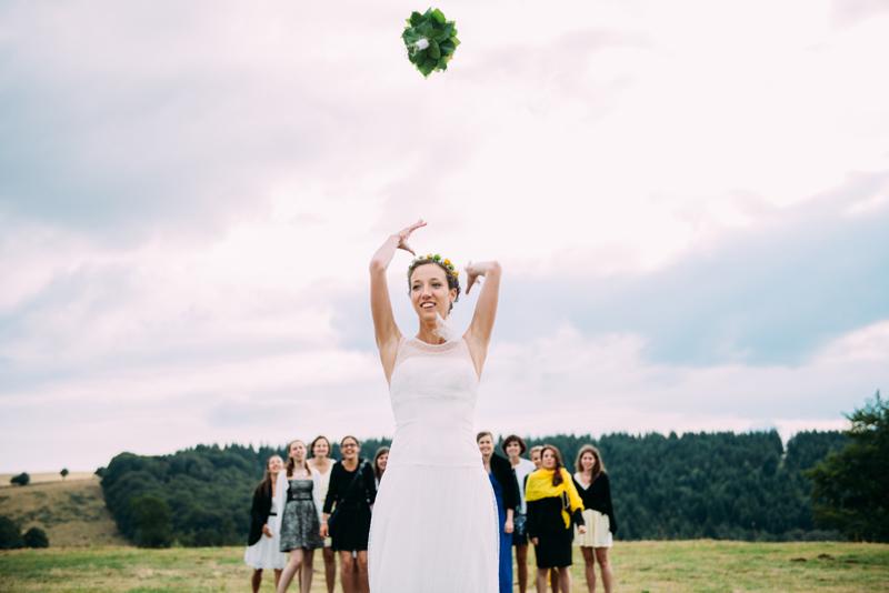 Mariage dans le Cantal - Photographe mariage - Tant de Poses - Photographe Toulouse - Photographe - Mariage 31