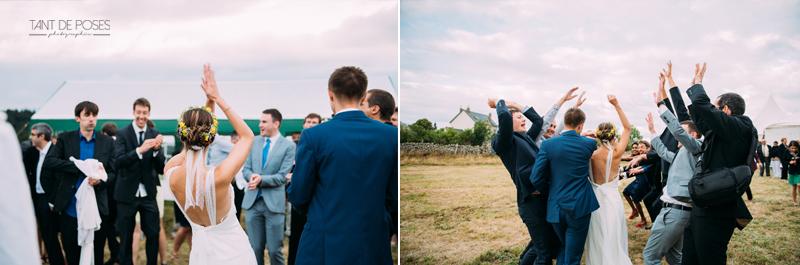 Mariage dans le Cantal - Photographe mariage - Tant de Poses - Photographe Toulouse - Photographe - Mariage 34