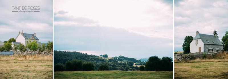 Mariage dans le Cantal - Photographe mariage - Tant de Poses - Photographe Toulouse - Photographe - Mariage 36