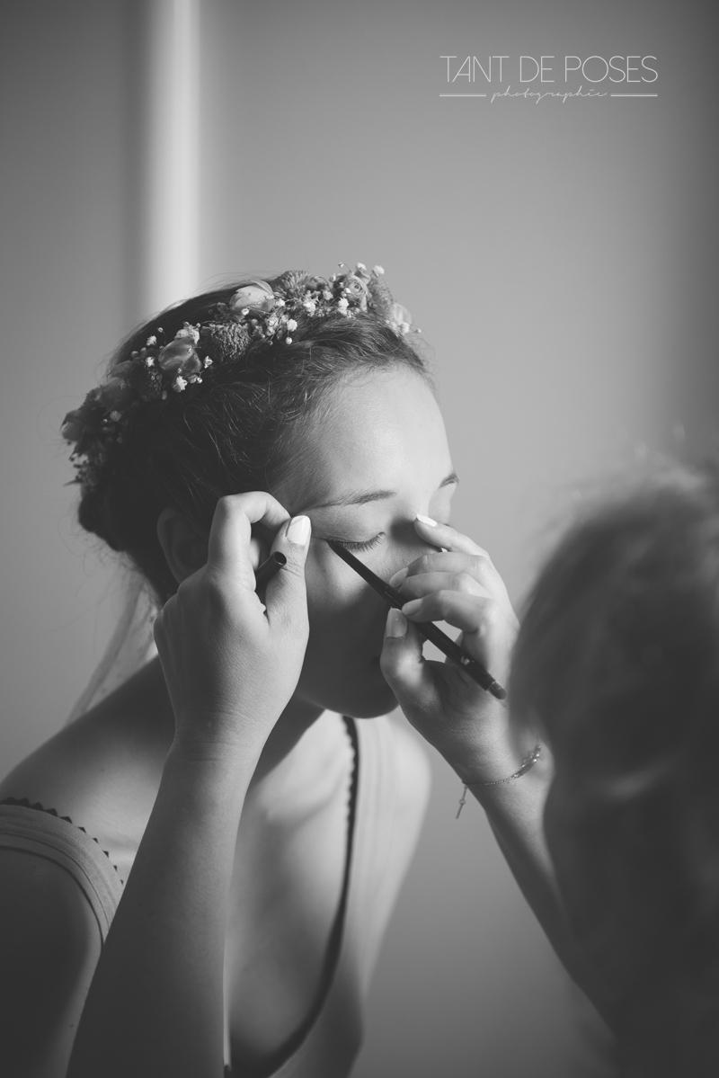 Mariage dans le Cantal - Photographe mariage - Tant de Poses - Photographe Toulouse - Photographe - Mariage 5