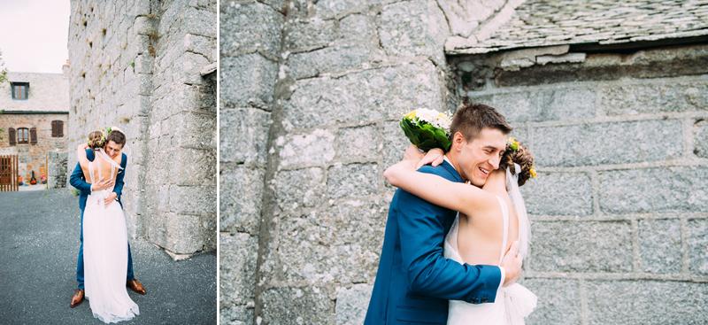 Mariage dans le Cantal - Photographe mariage - Tant de Poses - Photographe Toulouse - Photographe - Mariage8