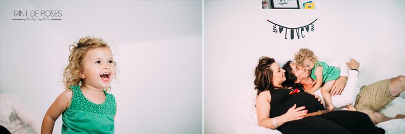 Tant de poses - Séance grossesse - Future maman - photographe Toulouse 5