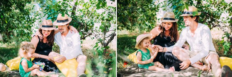 Tant de poses - Séance grossesse - Future maman - photographe Toulouse 9