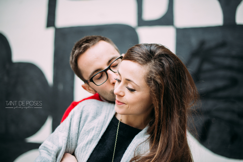 Séance engagement - Photographe Toulouse - Photographe mariage - Tant de Poses (13)