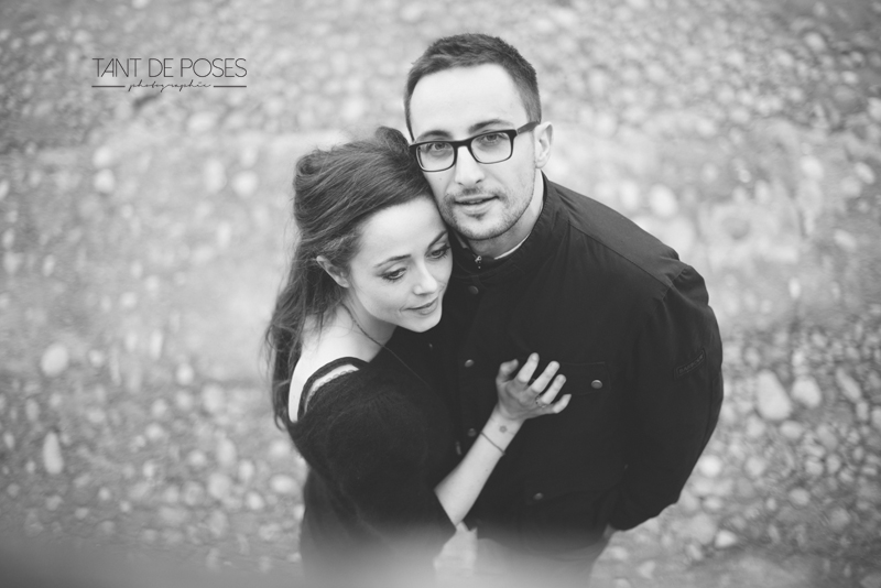 Séance engagement - Photographe Toulouse - Photographe mariage - Tant de Poses (2)