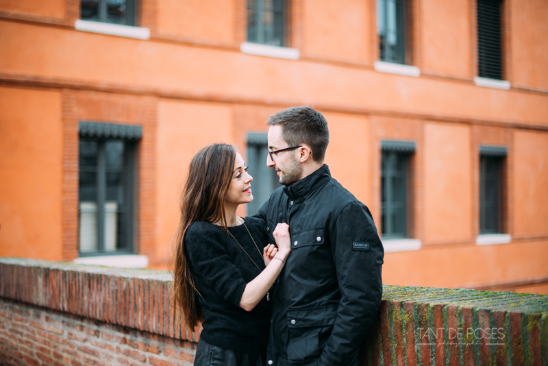 Séance engagement - Photographe Toulouse - Photographe mariage - Tant de Poses (4)