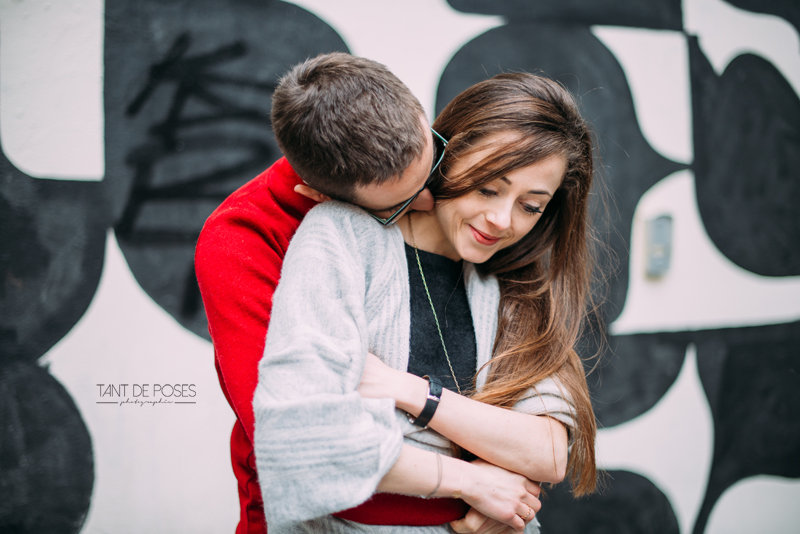 Séance engagement - Photographe Toulouse - Photographe mariage - Tant de Poses (7)
