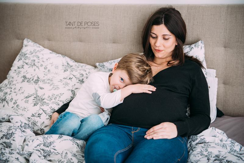 Photographe Toulouse - Séance grossesse - Ventre rond - Tant de Poses (14)