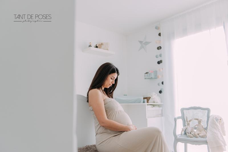 Photographe Toulouse - Séance grossesse - Ventre rond - Tant de Poses (9)