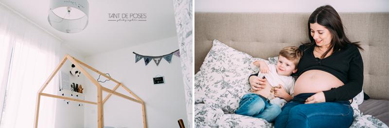 Photographe Toulouse - Séance grossesse - Ventre rond - Tant de Poses (16)
