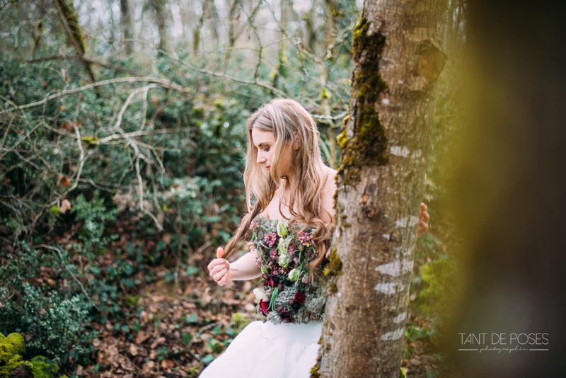 Shooting d'inspiration - Tant de poses - photographe mariage - Photographe Toulouse (26)