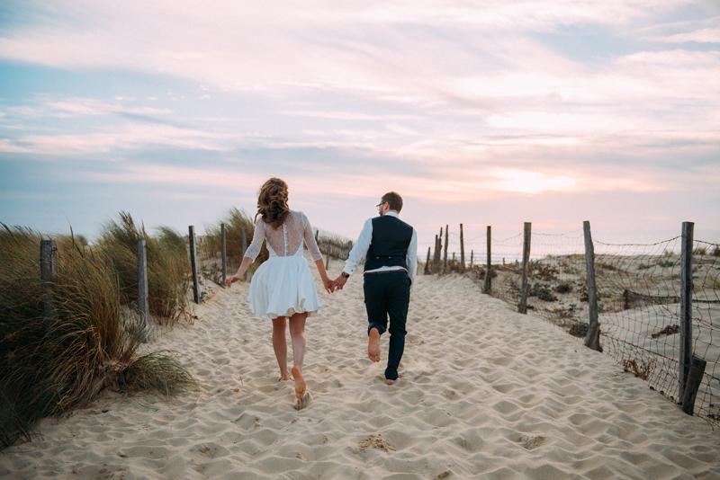 Photographe Mariage - Photographe Molliets - Photographe Biarritz - Séance Day After - Photographe Lifestyle - Wedding Photographer - Wedding - Mariage - Anglets - Molliets (17)