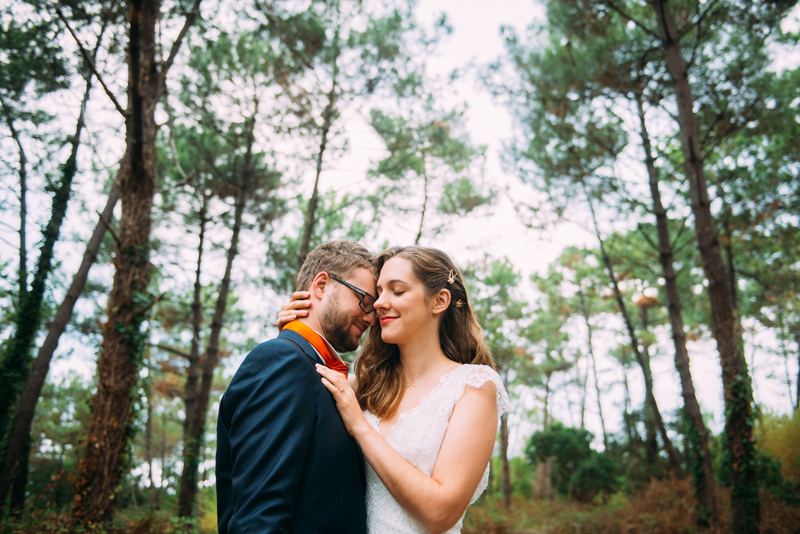 Photographe Mariage - Photographe Molliets - Photographe Biarritz - Séance Day After - Photographe Lifestyle - Wedding Photographer - Wedding - Mariage - Anglets - Molliets (26)