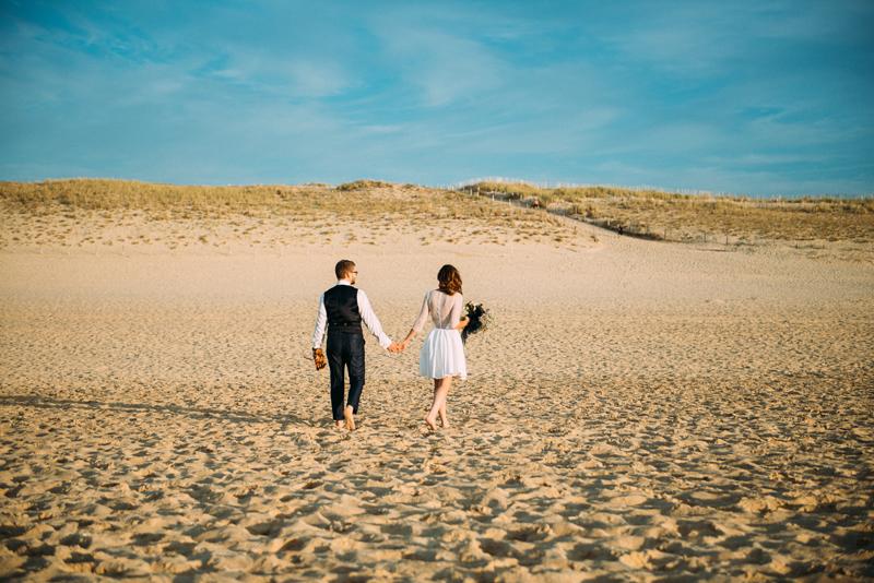 Photographe Mariage - Photographe Molliets - Photographe Biarritz - Séance Day After - Photographe Lifestyle - Wedding Photographer - Wedding - Mariage - Anglets - Molliets (5)