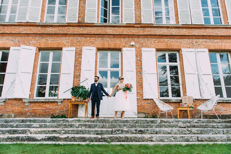 Photographe Mariage Toulouse - Tant de Poses - Shooting d'inspiration - Shooting exotique - Photographe Lifestyle - Wedding Photographer - Wedding - Mariage (19)