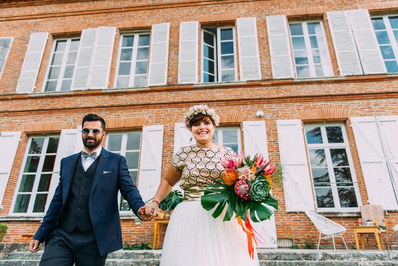 Photographe Mariage Toulouse - Tant de Poses - Shooting d'inspiration - Shooting exotique - Photographe Lifestyle - Wedding Photographer - Wedding - Mariage (20)
