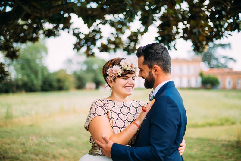 Photographe Mariage Toulouse - Tant de Poses - Shooting d'inspiration - Shooting exotique - Photographe Lifestyle - Wedding Photographer - Wedding - Mariage (24)