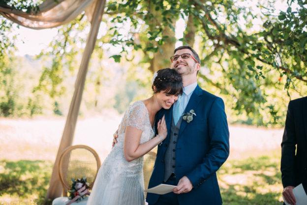 Un joli mariage en Dordogne !
